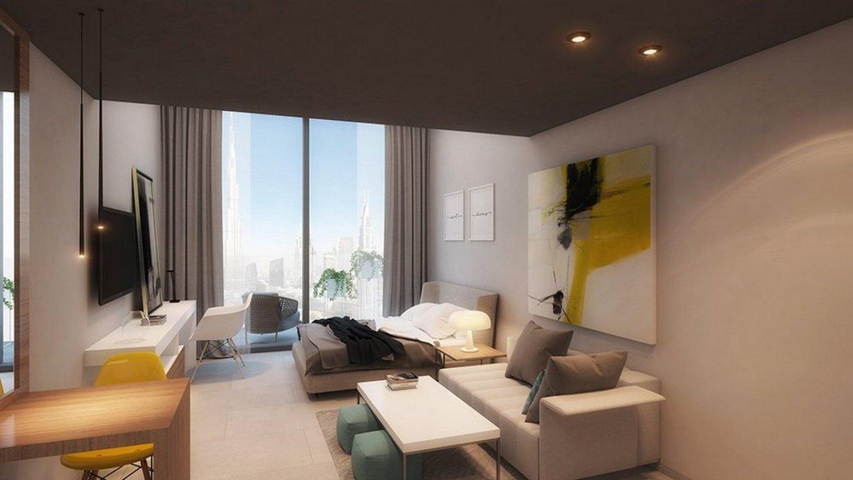 Apartamento en venta en Dubai, EAU, 1 dormitorio, 81 m2, № 24110 – foto 6