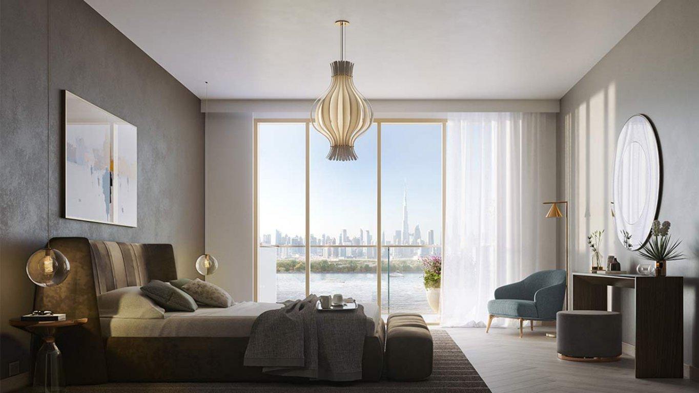 Apartamento en venta en Dubai, EAU, 1 dormitorio, 193 m2, № 24133 – foto 4