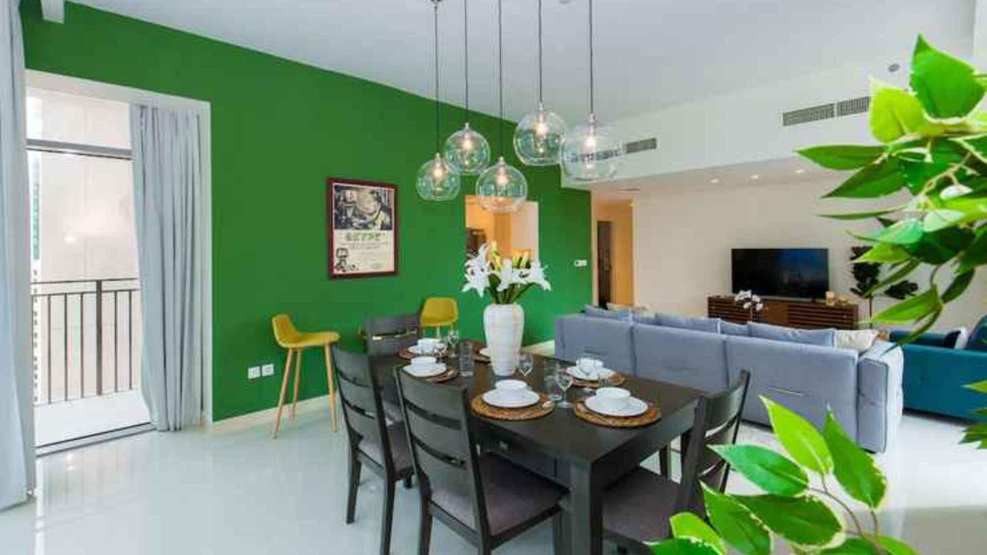 Apartamento en venta en Dubai, EAU, 1 dormitorio, 84 m2, № 24141 – foto 2