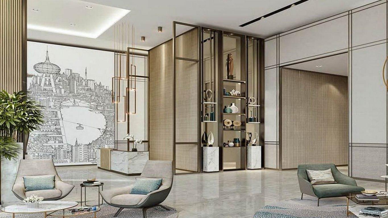 Apartamento en venta en Dubai, EAU, 3 dormitorios, 173 m2, № 24072 – foto 6