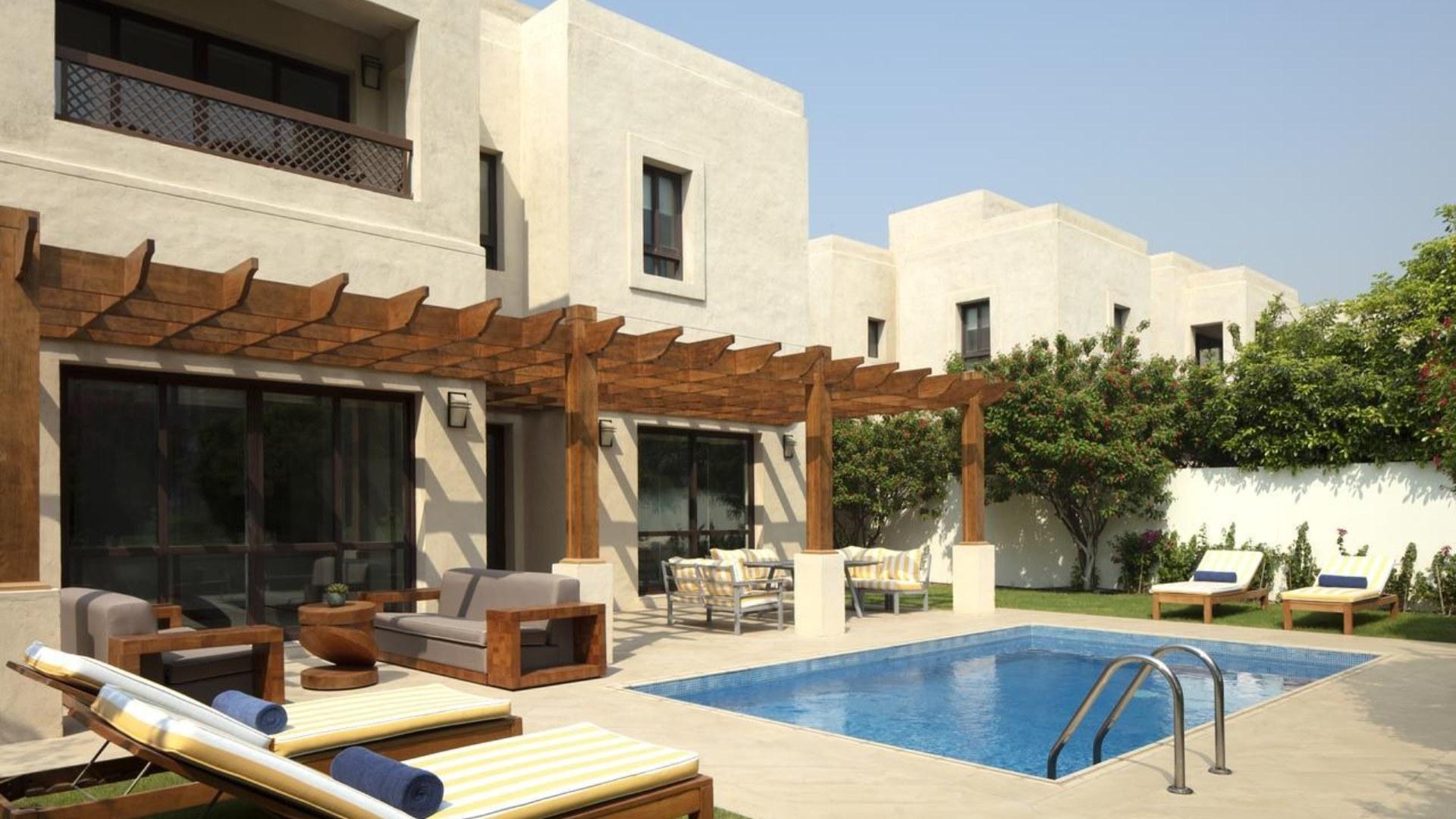 CLUB VILLAS, Dubai Hills Estate, EAU – foto 2