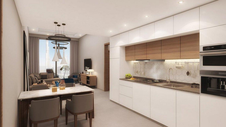 Apartamento en venta en Dubai, EAU, 1 dormitorio, 81 m2, № 24110 – foto 4