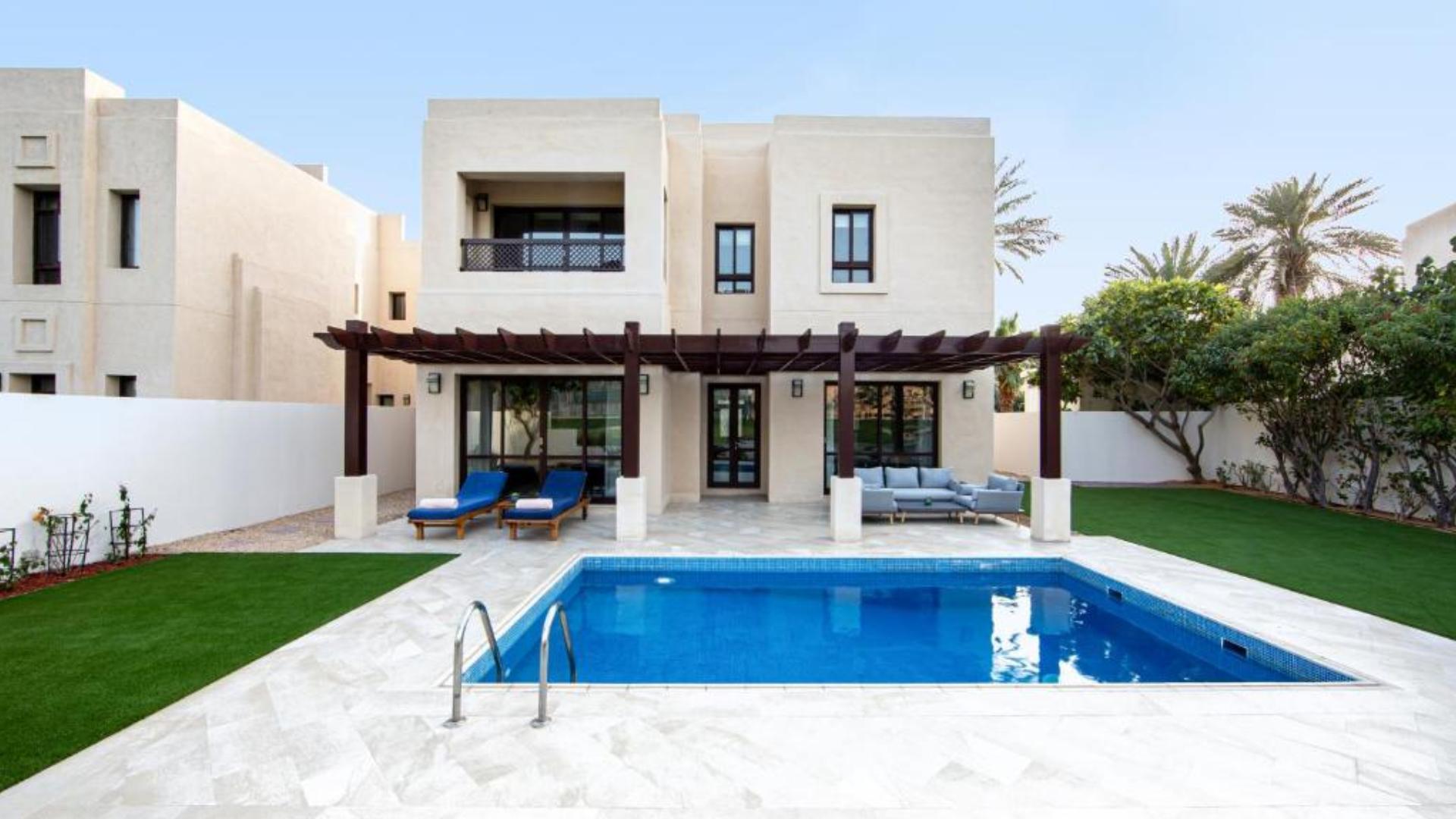 Villa en venta en Dubai, EAU, 4 dormitorios, 313 m2, № 24144 – foto 2