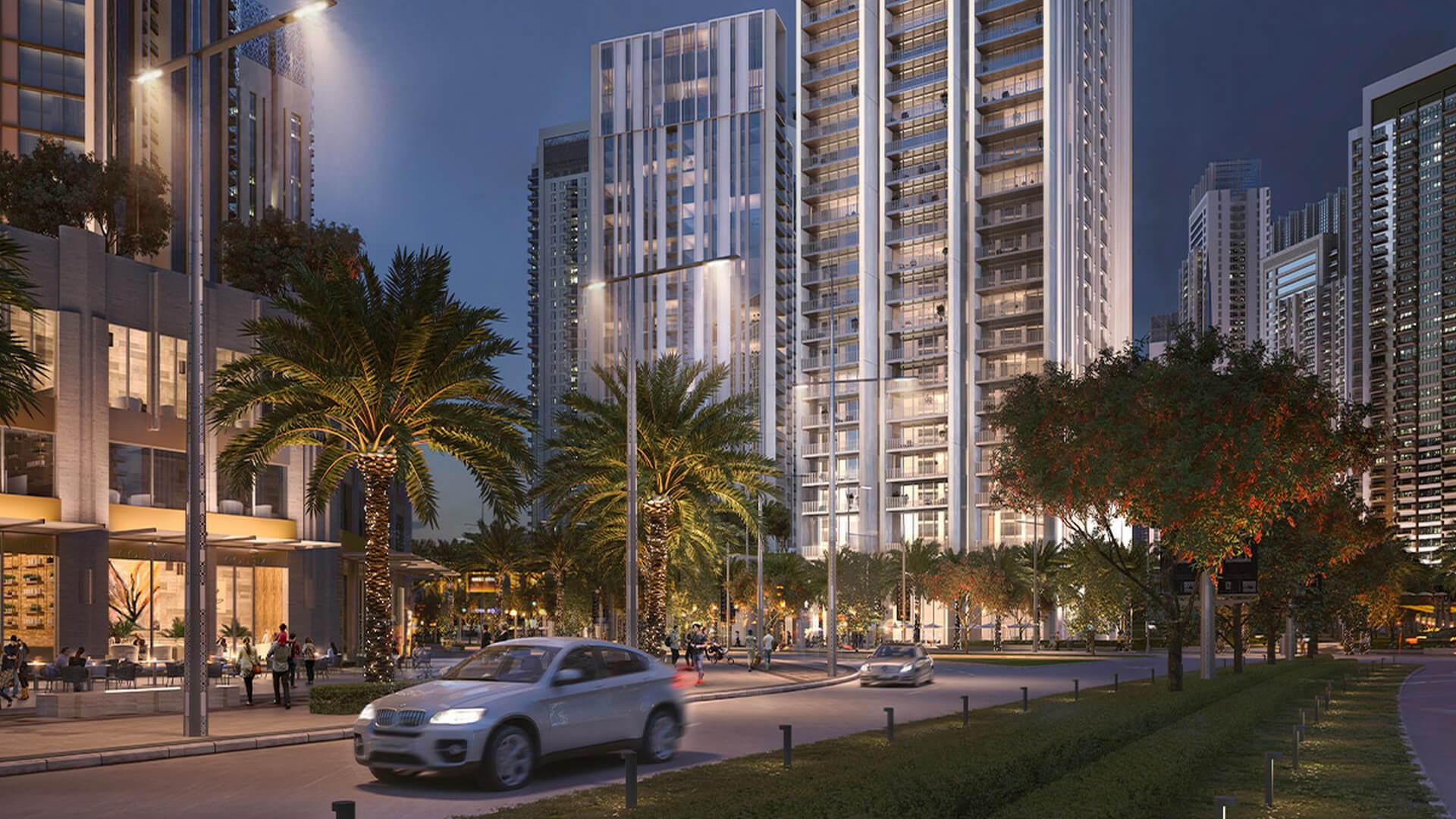 Apartamento en venta en Dubai, EAU, 2 dormitorios, 108 m2, № 24097 – foto 4