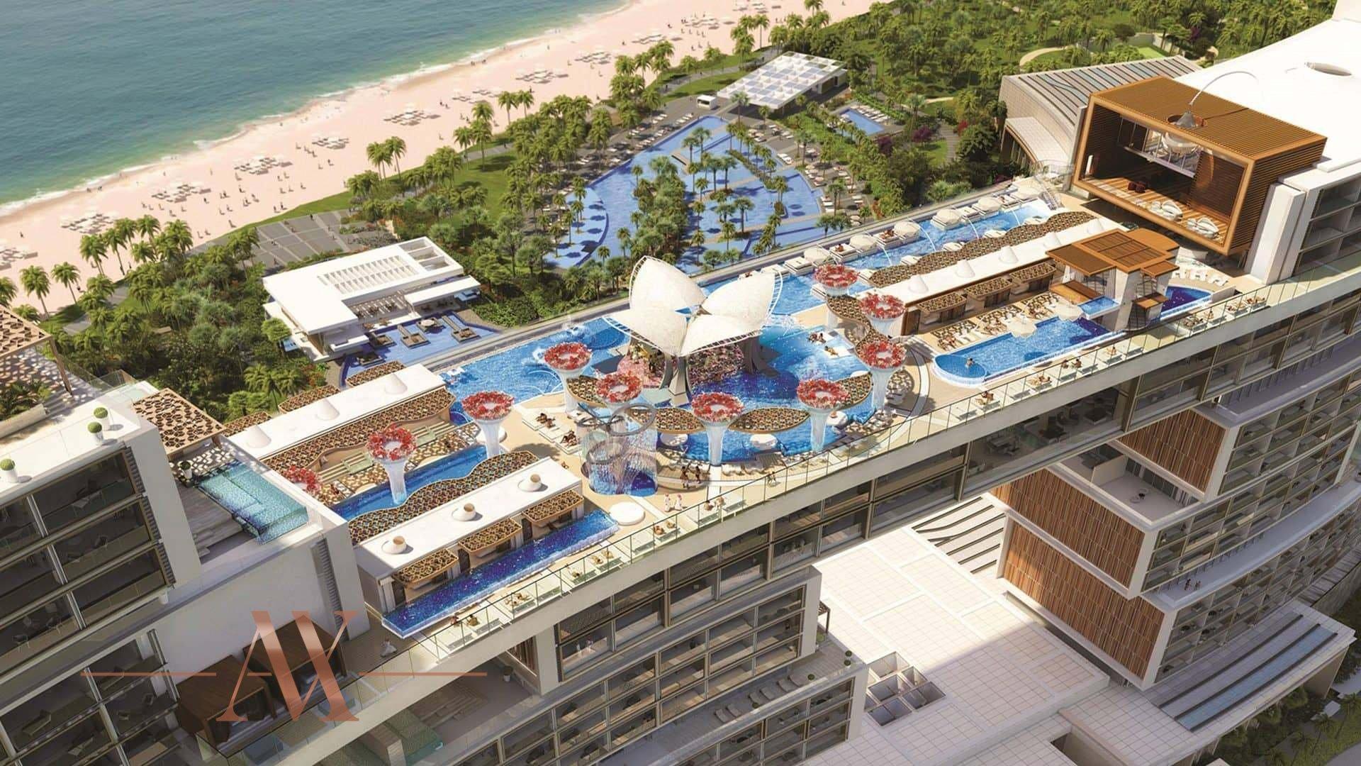 ROYAL ATLANTIS RESORT & RESIDENCES, Palm Jumeirah, Dubai, EAU – foto 10