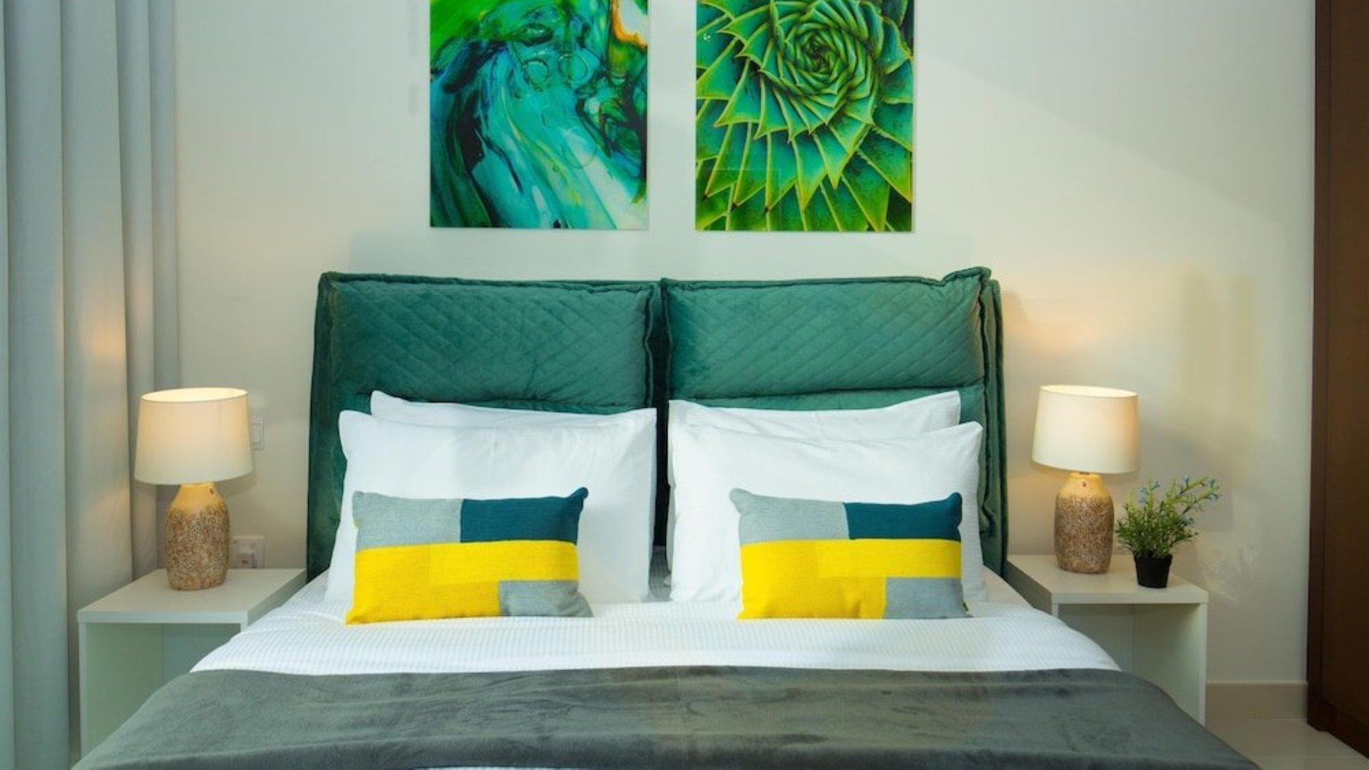 Apartamento en venta en Dubai, EAU, 1 dormitorio, 84 m2, № 24141 – foto 5