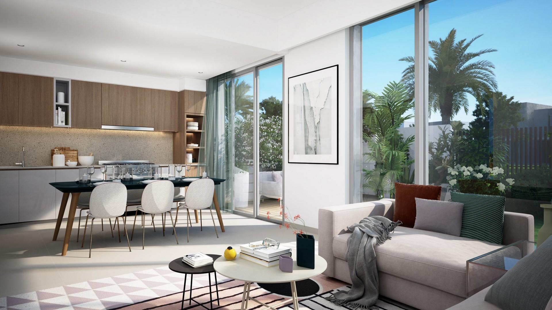Villa en venta en Dubai, EAU, 4 dormitorios, 245 m2, № 24044 – foto 1