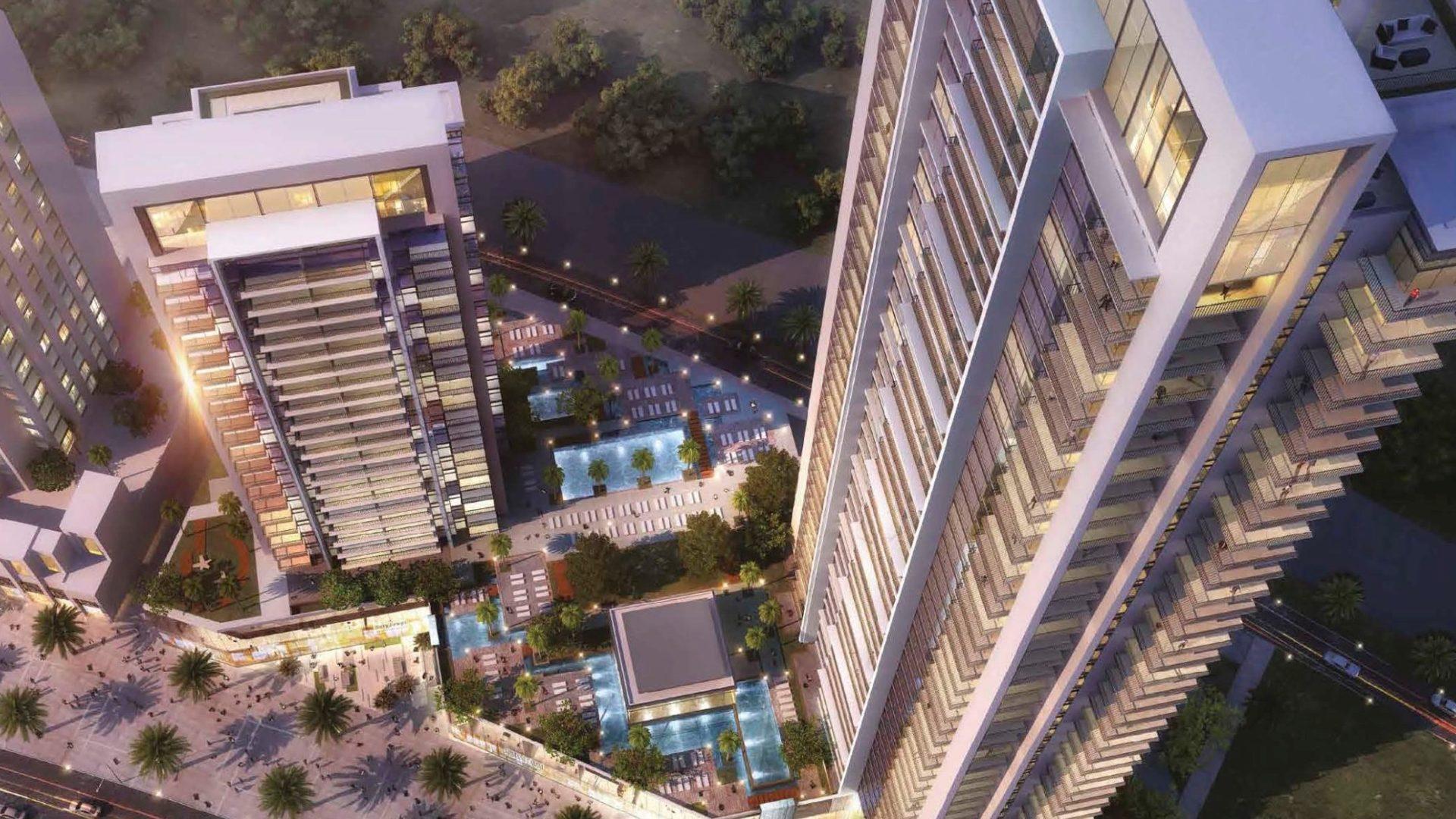 BLVD CRESCENT, Downtown Dubai, EAU – foto 1