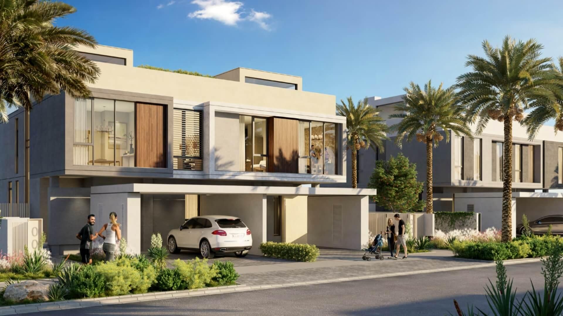 MAPLE, Dubai Hills Estate, EAU – foto 2