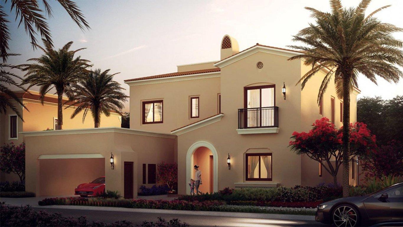 Villa en venta en Dubai, EAU, 3 dormitorios, 325 m2, № 24128 – foto 3