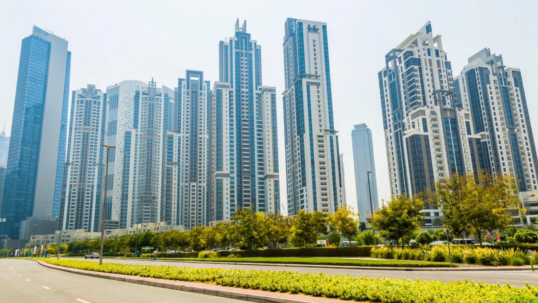 Apartamento en venta en Dubai, EAU, 1 dormitorio, 118 m2, № 24113 – foto 3