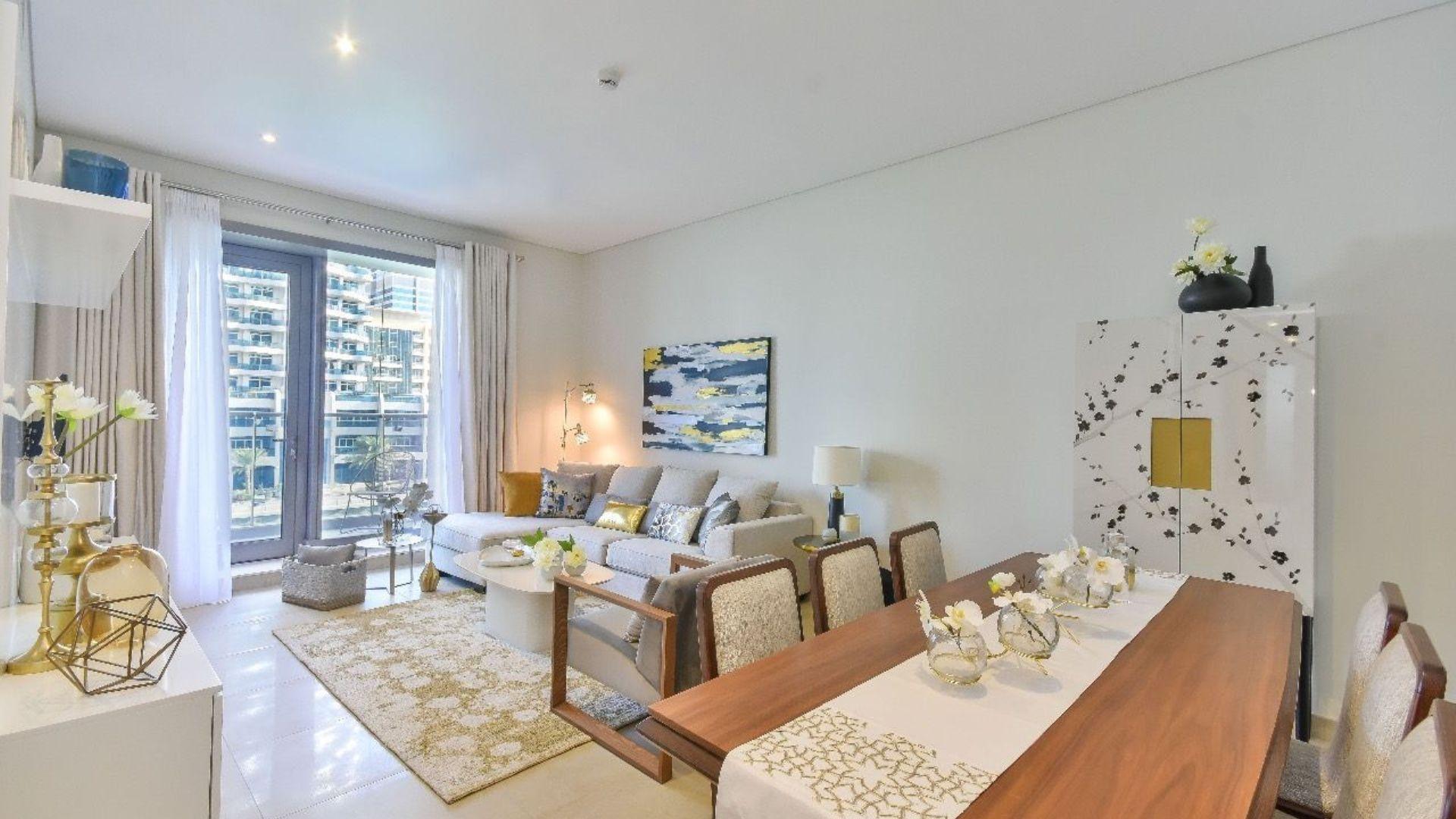 Apartamento en venta en Dubai, EAU, 2 dormitorios, 137 m2, № 24148 – foto 6