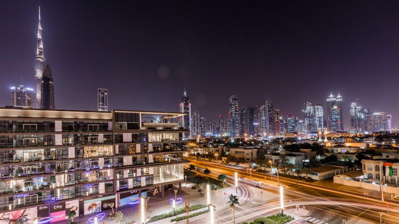 City Walk - 5