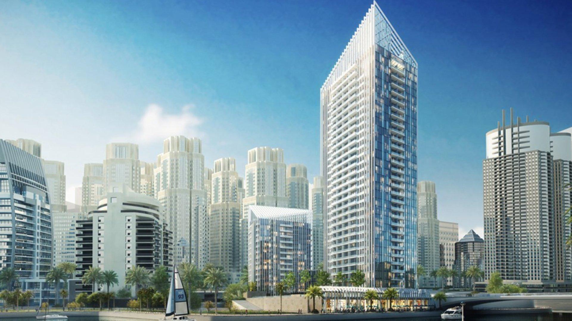 SPARKLE TOWERS, Dubai Marina, EAU – foto 9