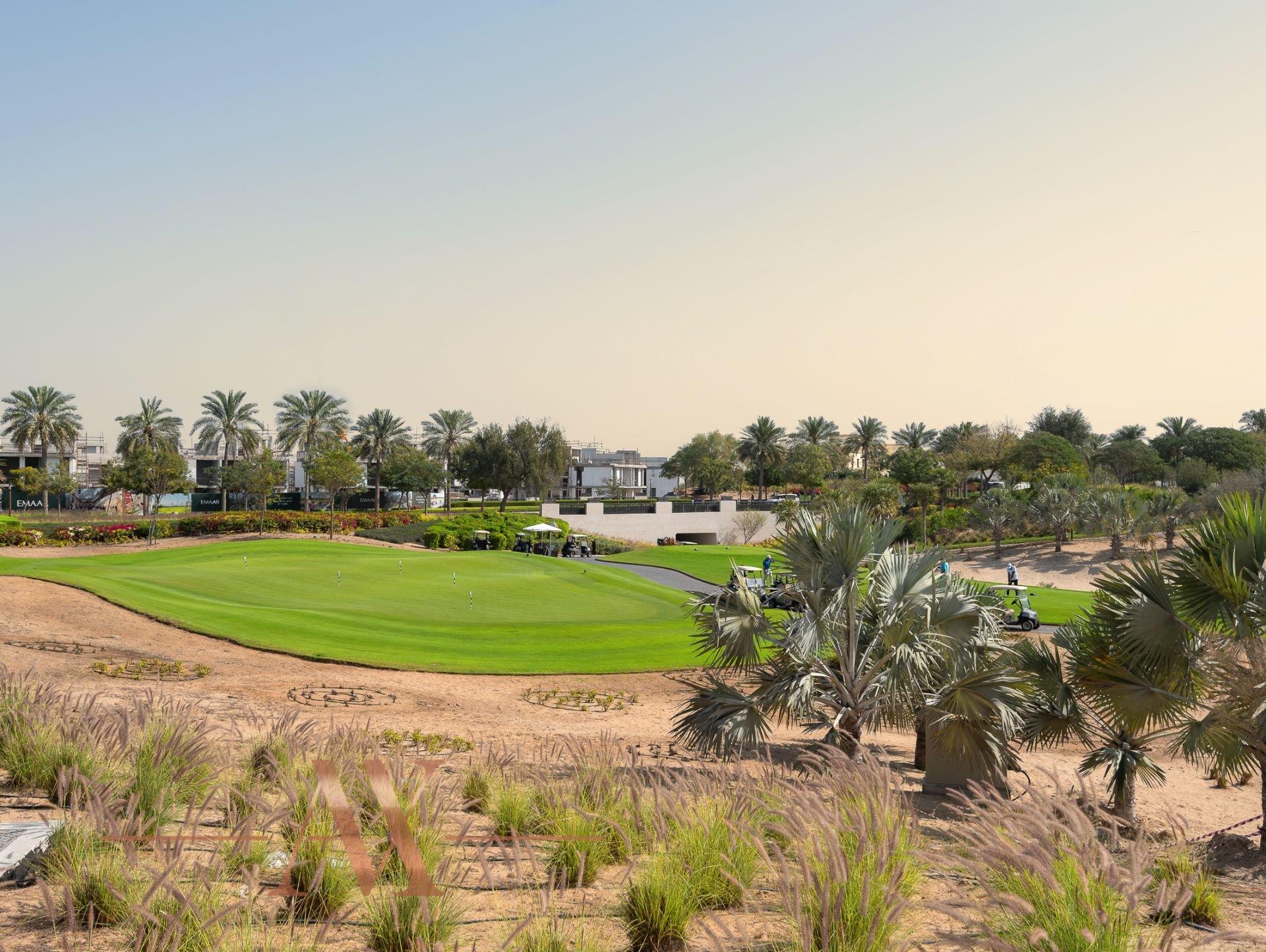 FAIRWAY VISTAS, Dubai Hills Estate, EAU – foto 11