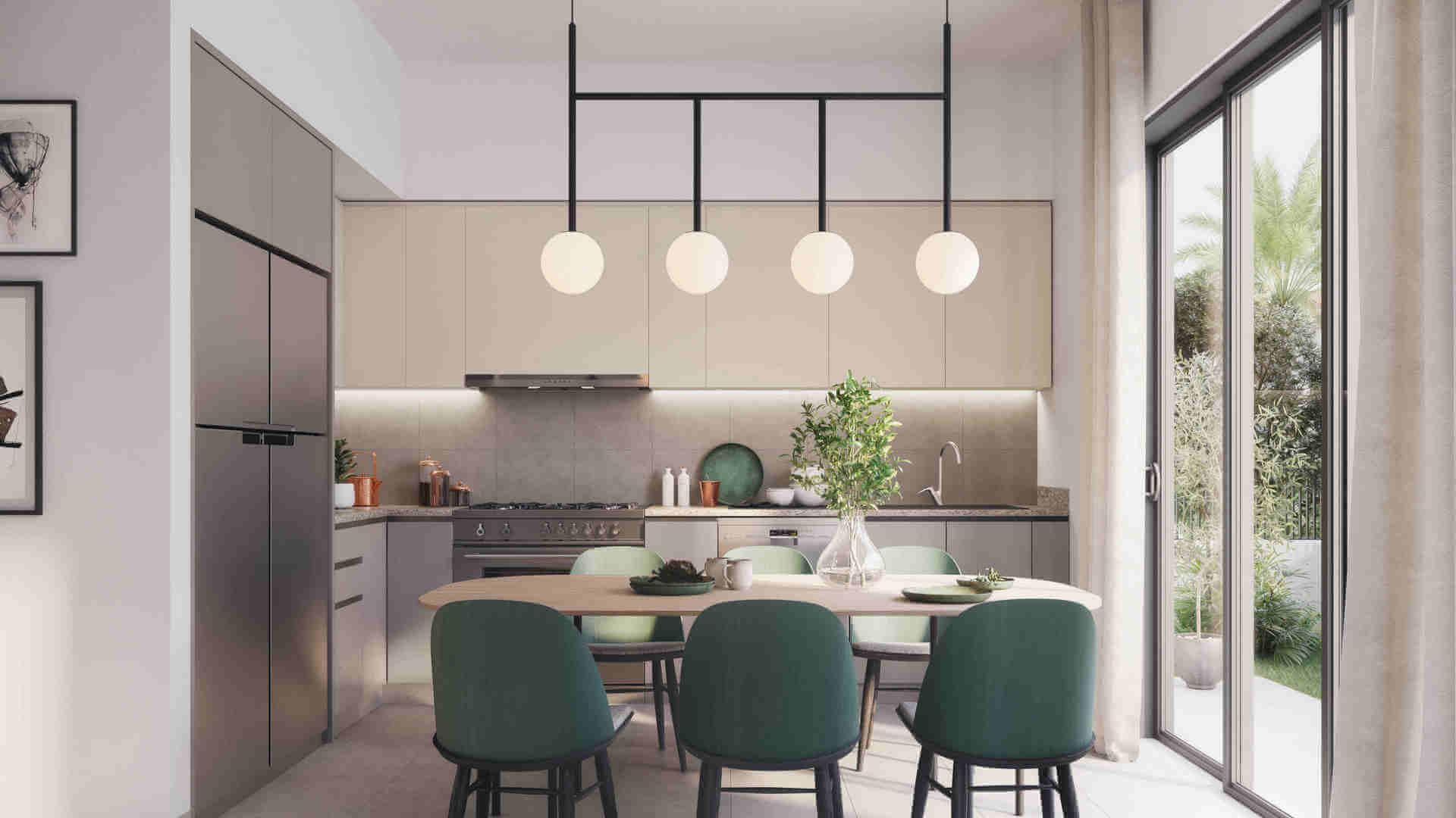 Villa en venta en Dubai, EAU, 3 dormitorios, 180 m2, № 24047 – foto 8