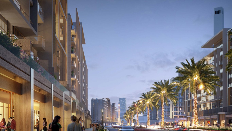 RIVIERA (MBR), Meydan, Dubai, EAU – foto 5
