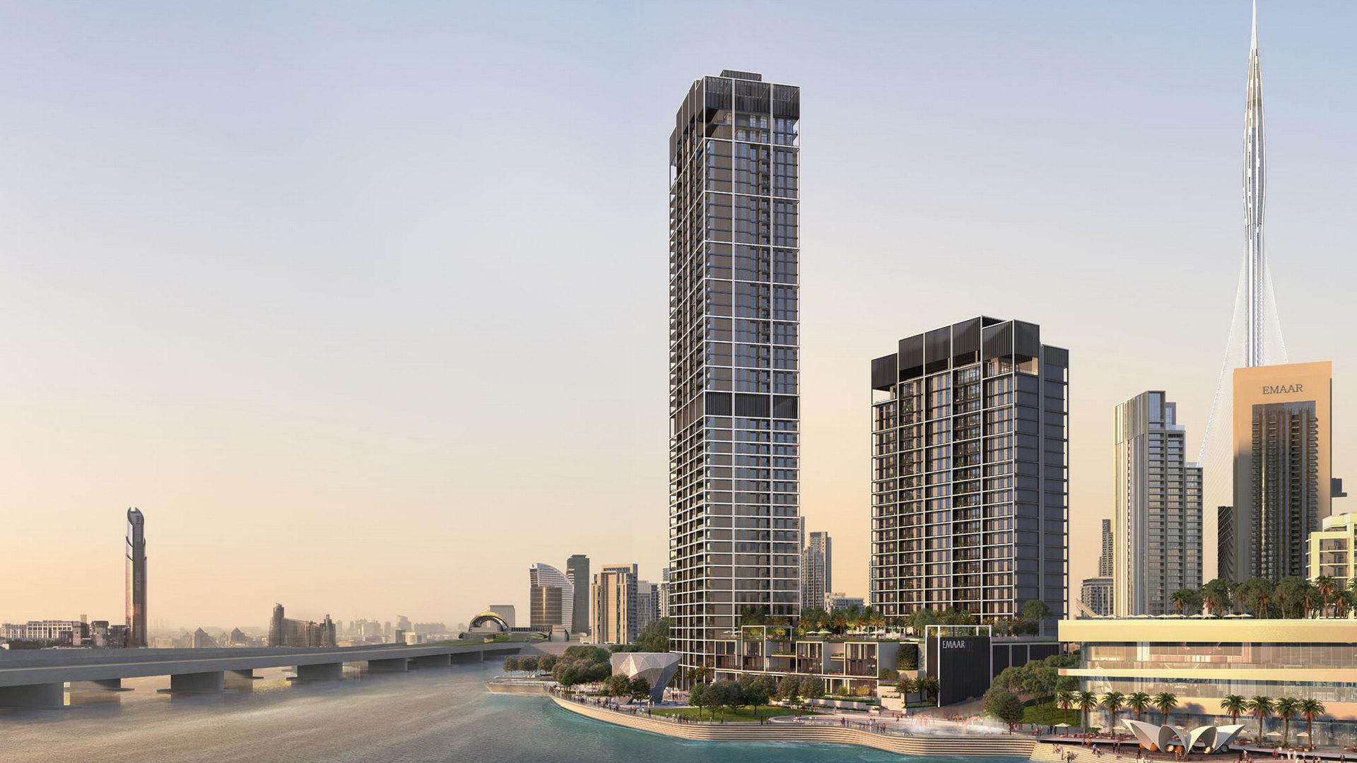 Apartamento en venta en Dubai, EAU, 2 dormitorios, 102 m2, № 24087 – foto 3