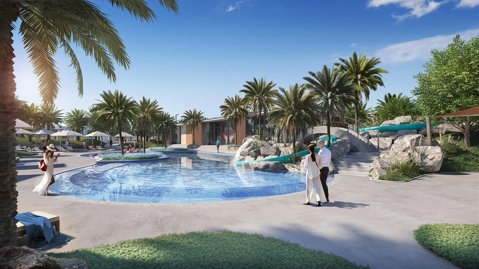 Villa en venta en Dubai, EAU, 4 dormitorios, 245 m2, № 24044 – foto 4