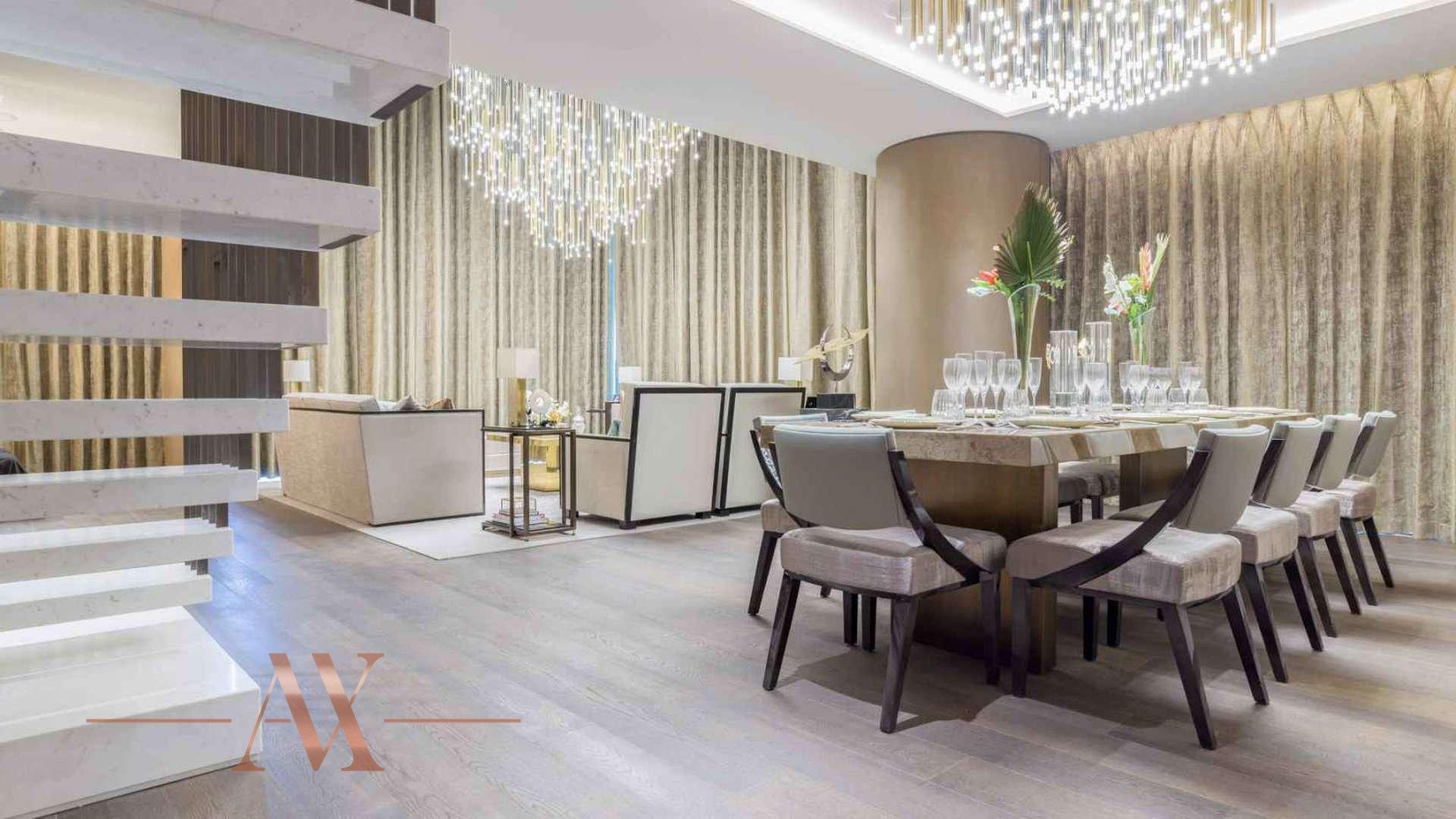 Apartamento en venta en Dubai, EAU, 3 dormitorios, 256 m2, № 23847 – foto 1