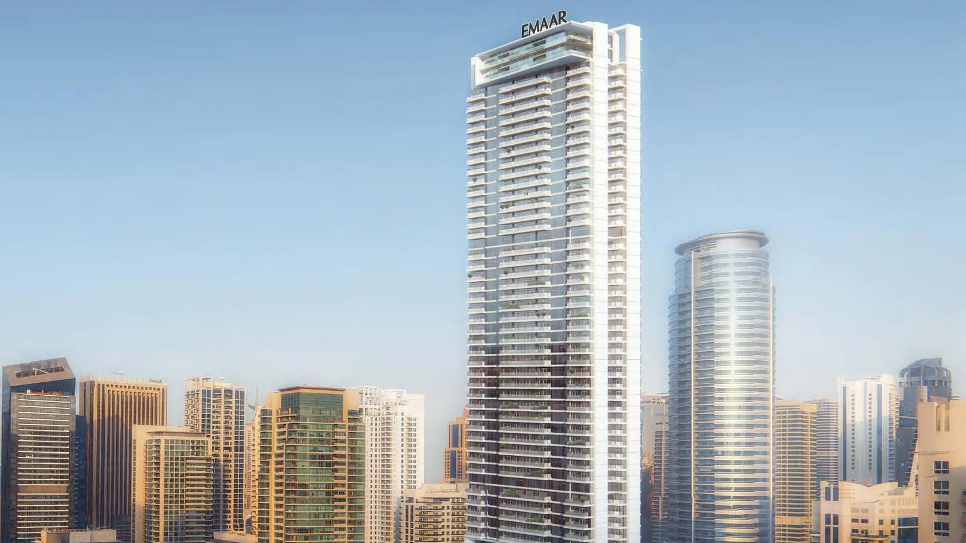 Apartamento en venta en Dubai, EAU, 1 dormitorio, 69 m2, № 24101 – foto 5