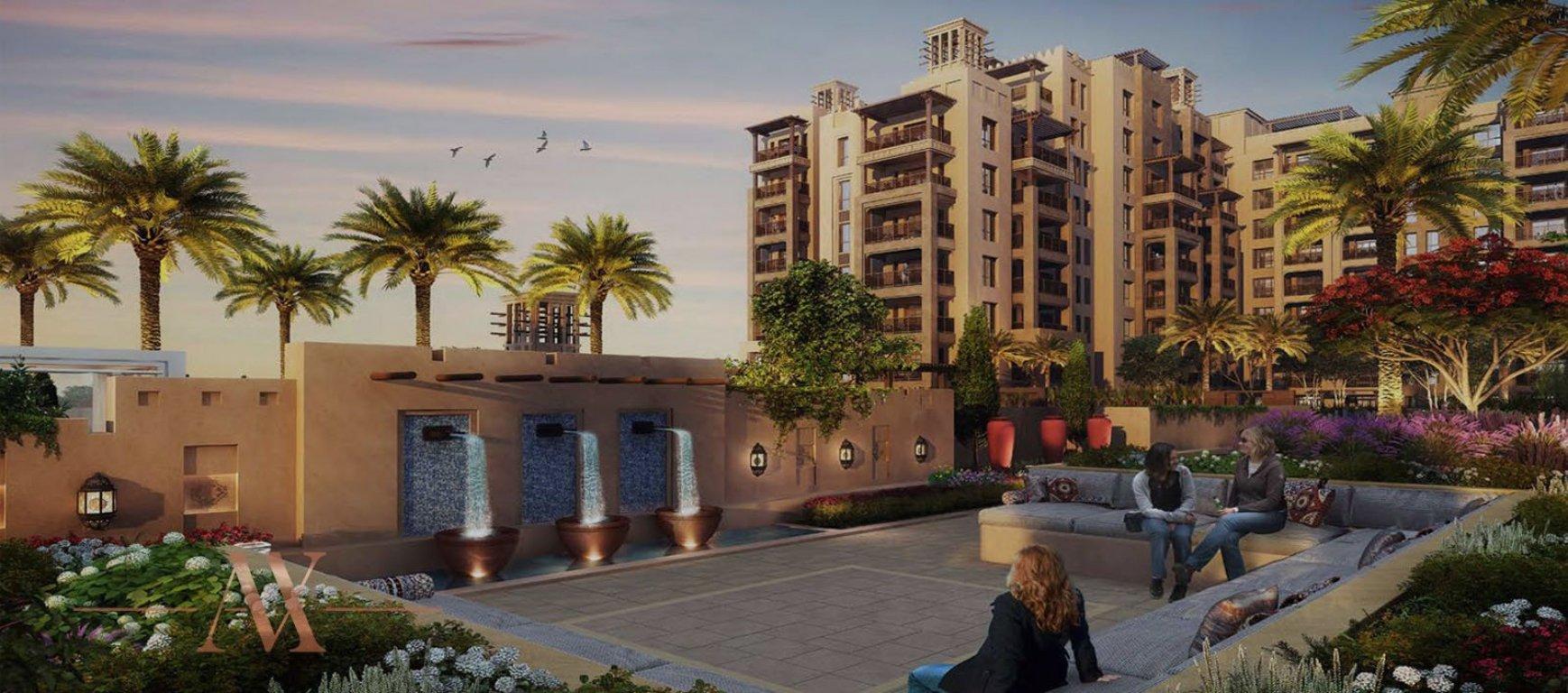 Apartamento en venta en Dubai, EAU, 4 dormitorios, 283 m2, № 23815 – foto 10