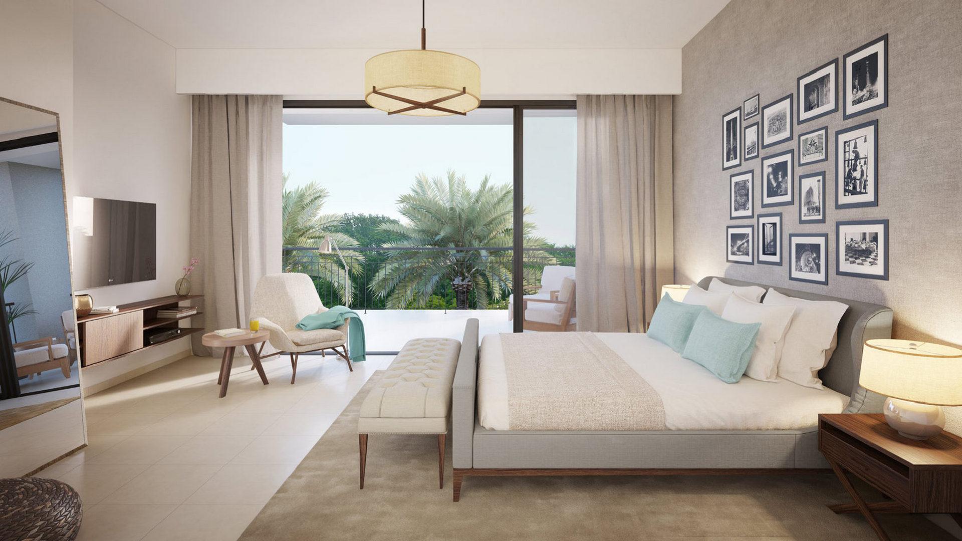 Villa en venta en Dubai, EAU, 3 dormitorios, 448 m2, № 24095 – foto 1