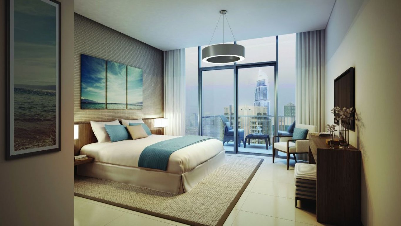 Ático en venta en Dubai, EAU, 3 dormitorios, 650 m2, № 24035 – foto 9