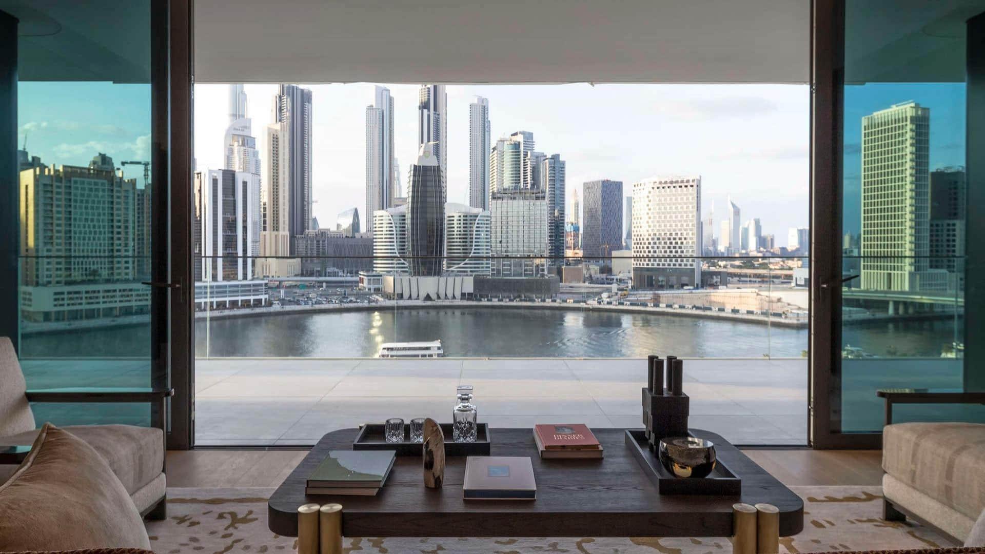 Ático en venta en Dubai, EAU, 5 dormitorios, 1645 m2, № 24060 – foto 1