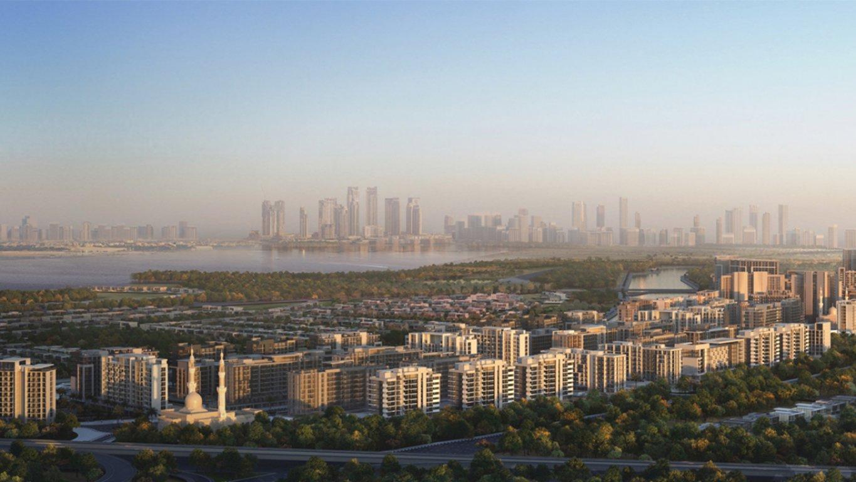 RIVIERA (MBR), Meydan, Dubai, EAU – foto 1