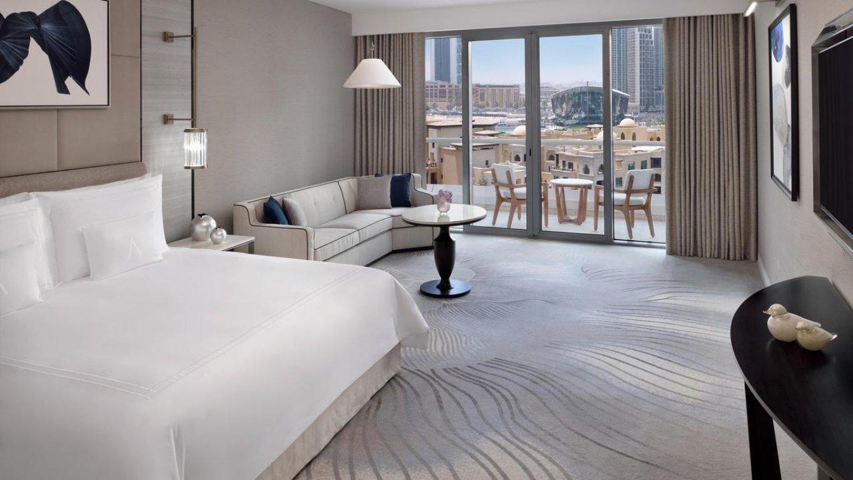 Apartamento en venta en Dubai, EAU, estudio, 48 m2, № 24103 – foto 1