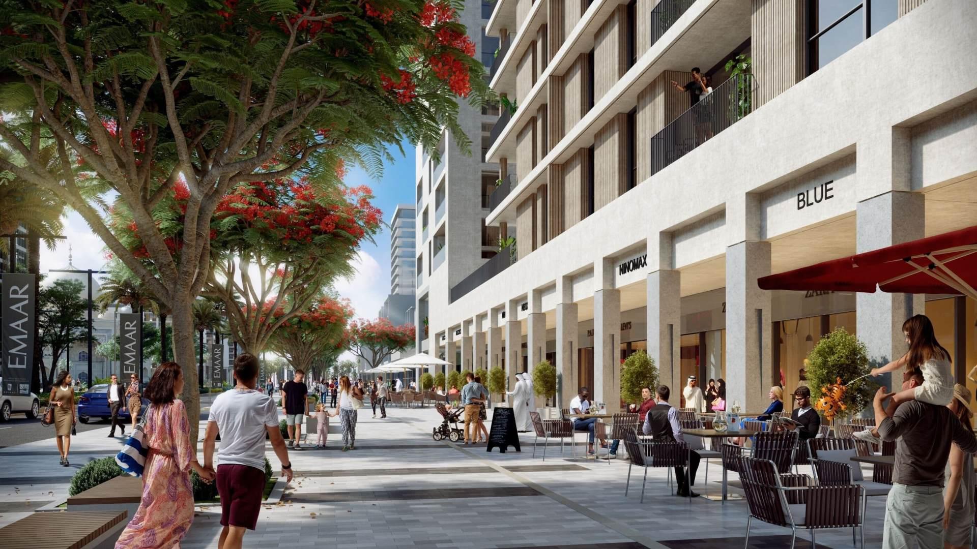PARK POINT, Dubai Hills Estate, EAU – foto 6