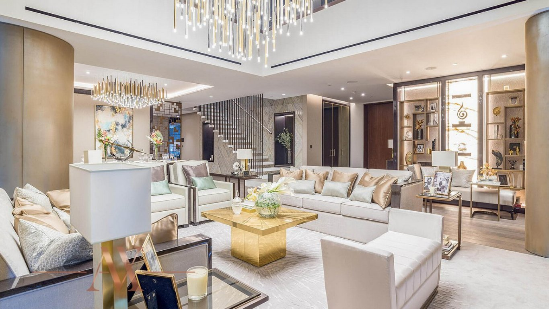 Dúplex en venta en Dubai, EAU, 5 dormitorios, 1229 m2, № 23823 – foto 1