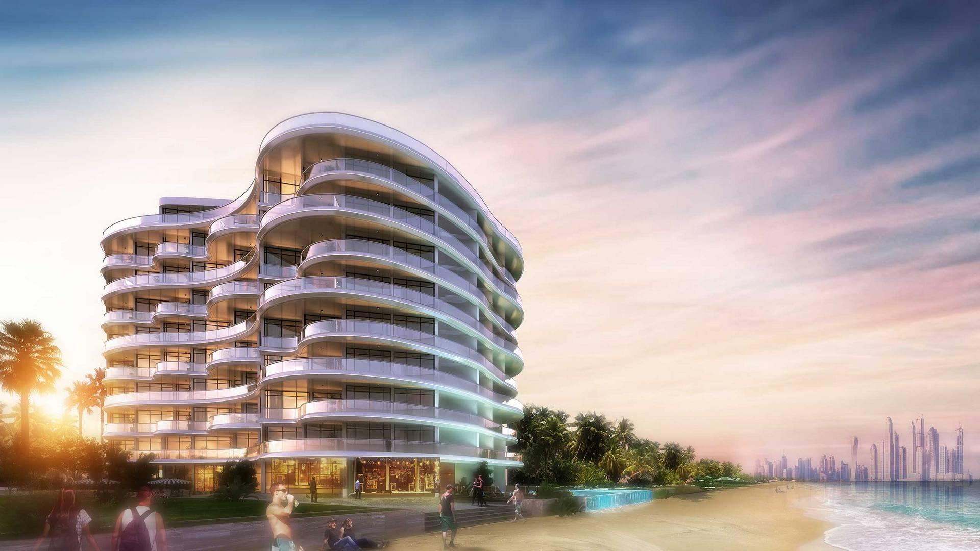 Apartamento en venta en Dubai, EAU, 1 dormitorio, 91 m2, № 24085 – foto 5