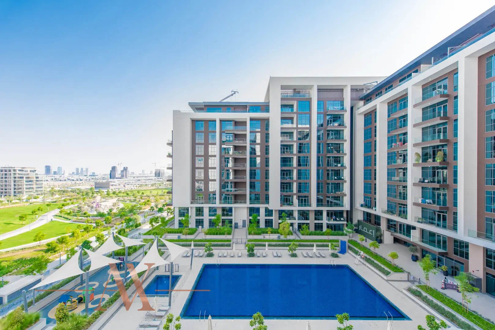 Apartamento en venta en Dubai, EAU, 2 dormitorios, 154 m2, № 23834 – foto 7