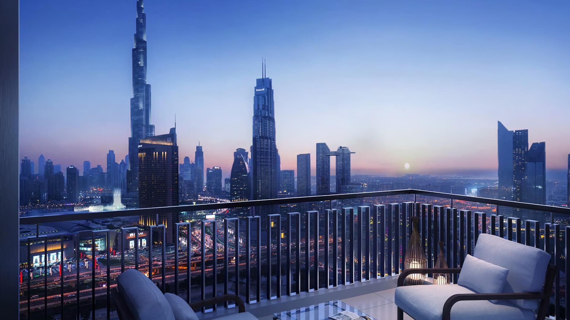 BLVD CRESCENT, Downtown Dubai, EAU – foto 2