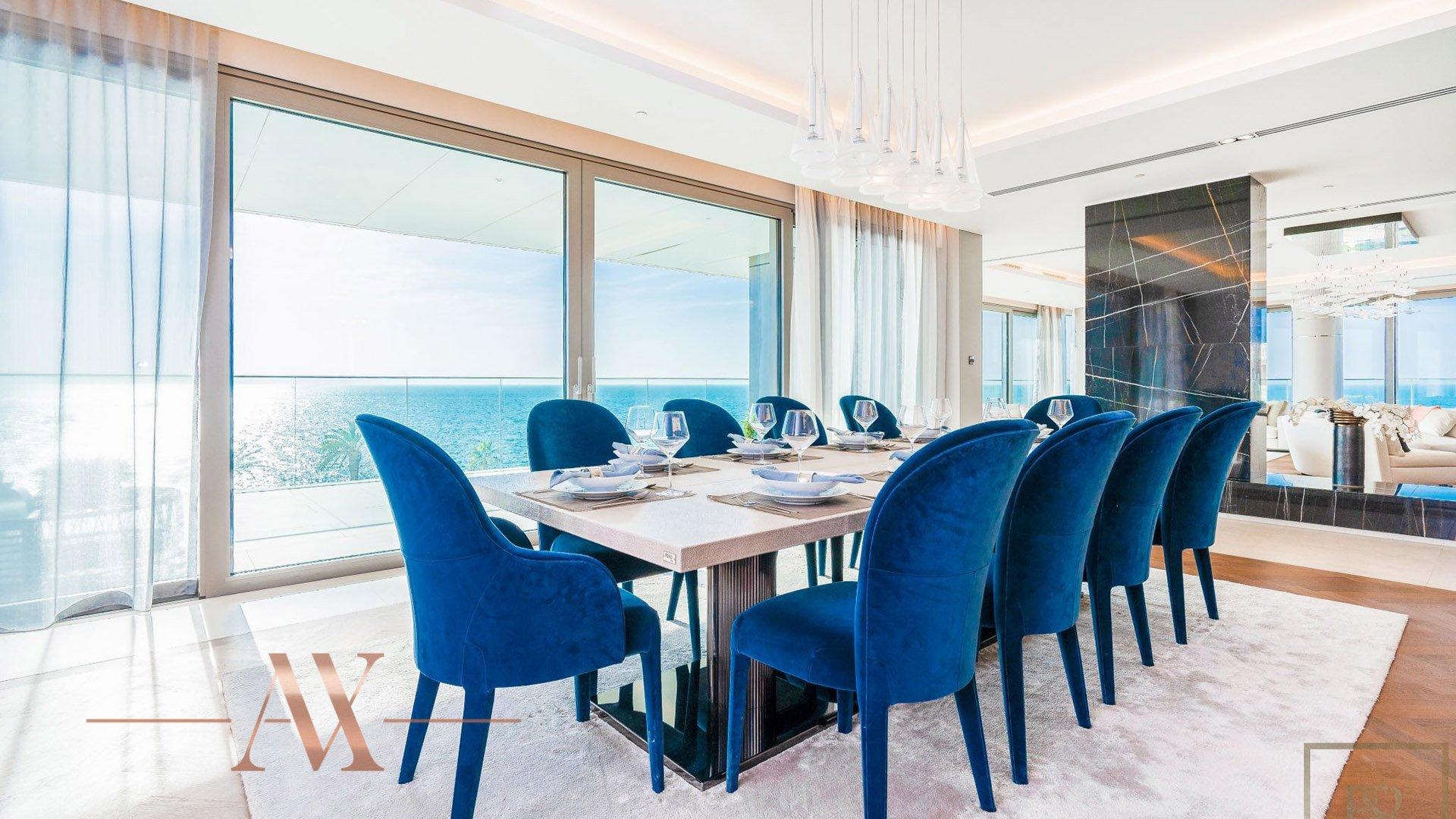 Apartamento en venta en Dubai, EAU, 3 dormitorios, 556 m2, № 23839 – foto 8