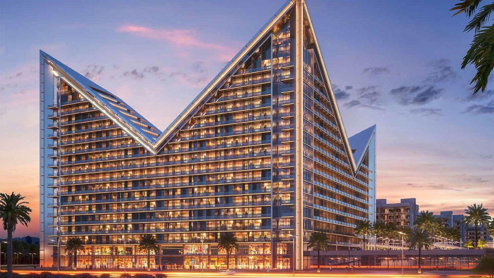 MAG CITY, Mohammed Bin Rashid City, Dubai, EAU – foto 6