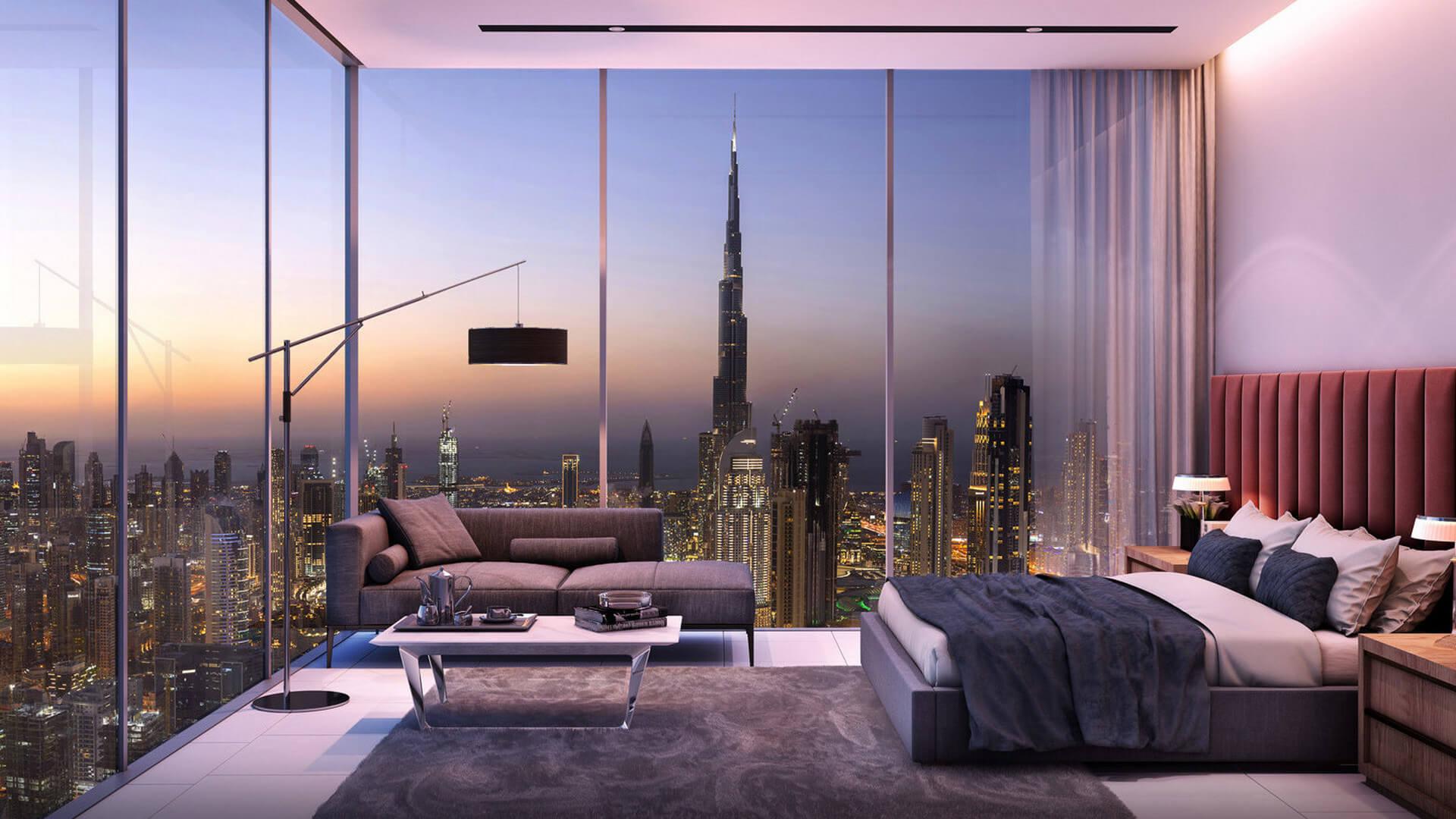 Apartamento en venta en Dubai, EAU, 1 dormitorio, 104 m2, № 24038 – foto 2