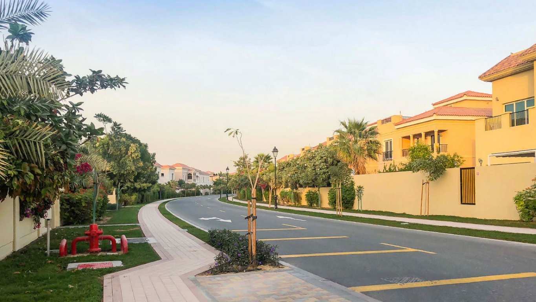 THE VILLA, Dubai Land, EAU – foto 2