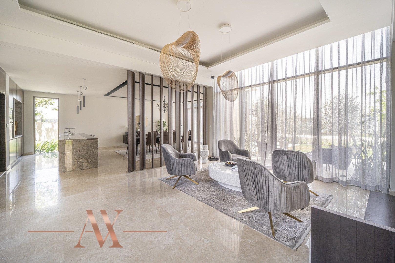 Villa en venta en Dubai, EAU, 4 dormitorios, 659.6 m2, № 23710 – foto 19