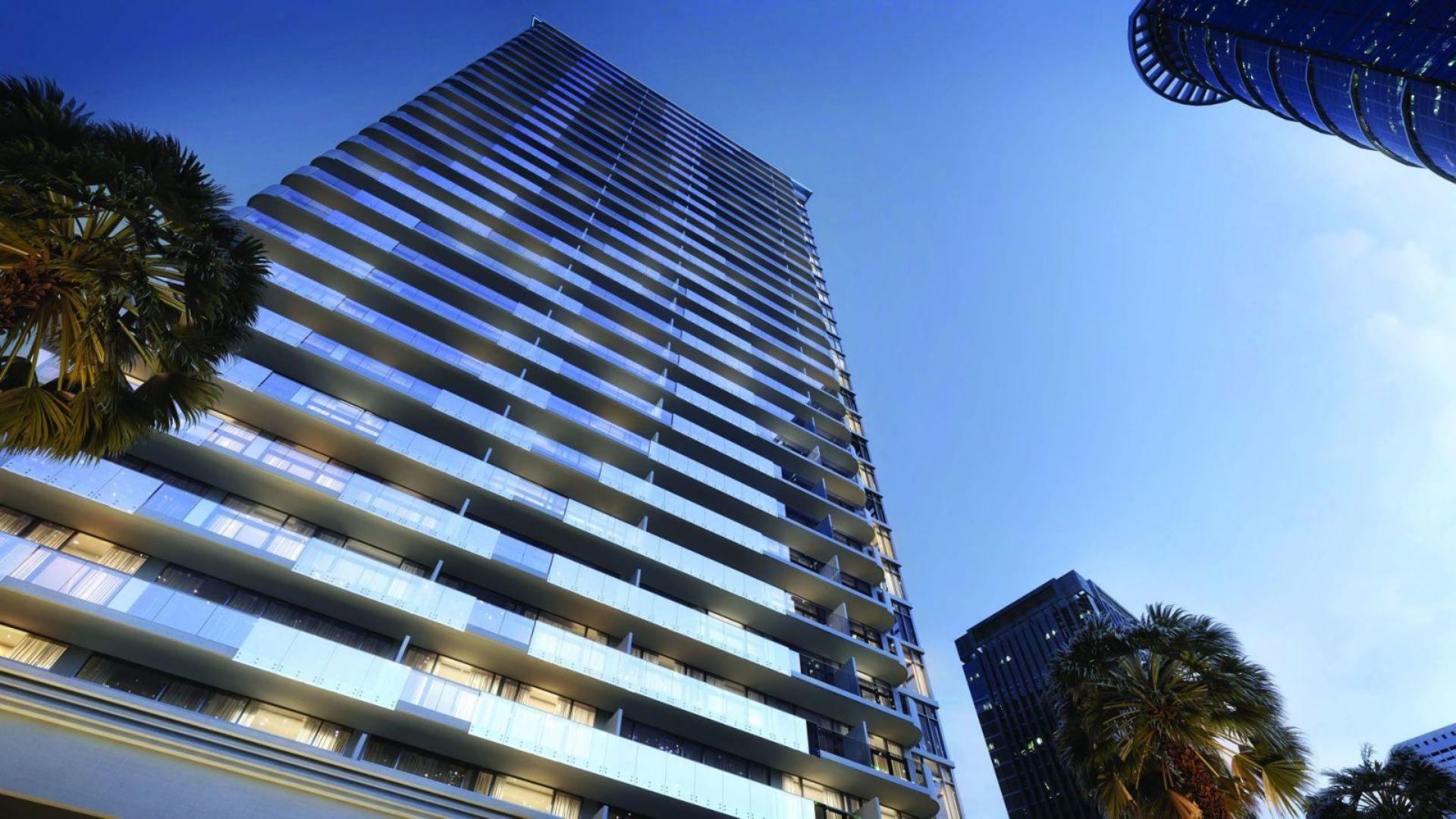 Apartamento en venta en Dubai, EAU, 2 dormitorios, 92 m2, № 24119 – foto 2