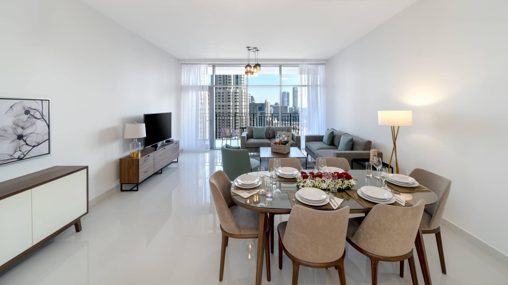 Apartamento en venta en Dubai, EAU, 3 dormitorios, 184 m2, № 24134 – foto 1