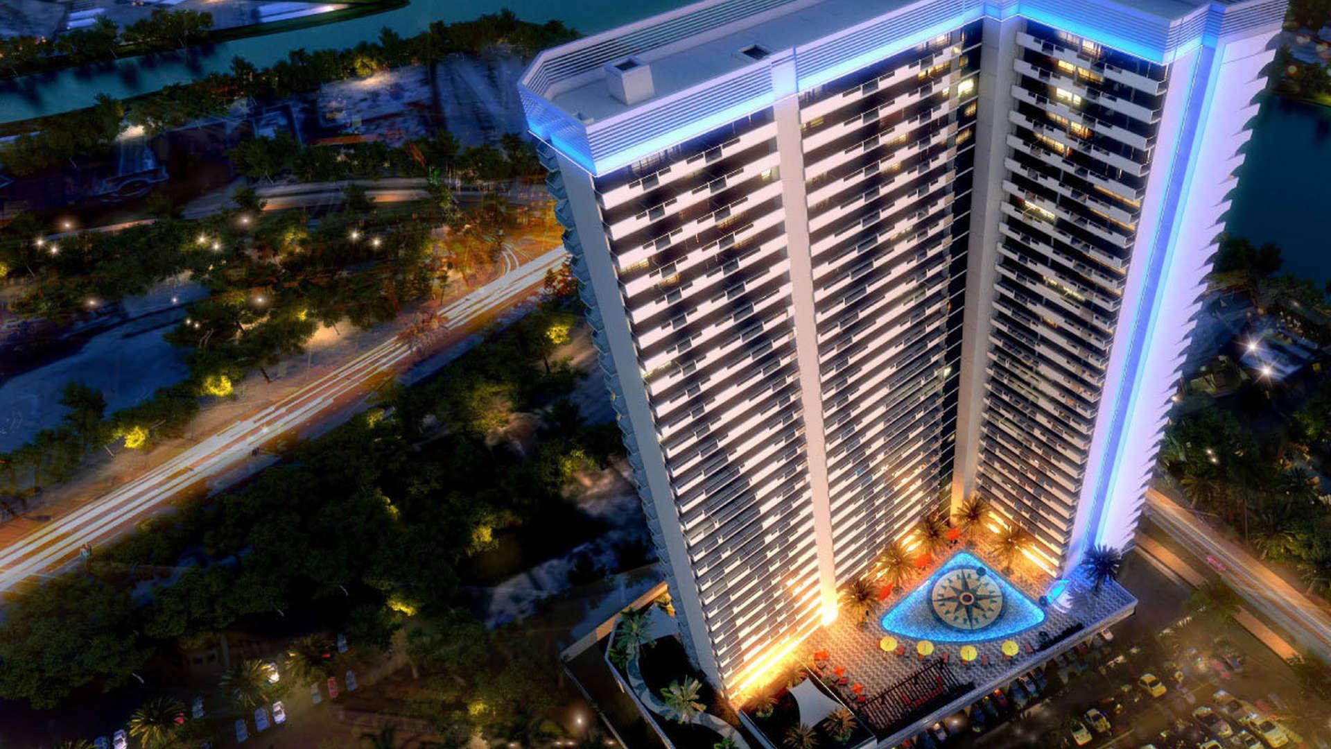 MERANO TOWER, Business Bay, Dubai, EAU – foto 1