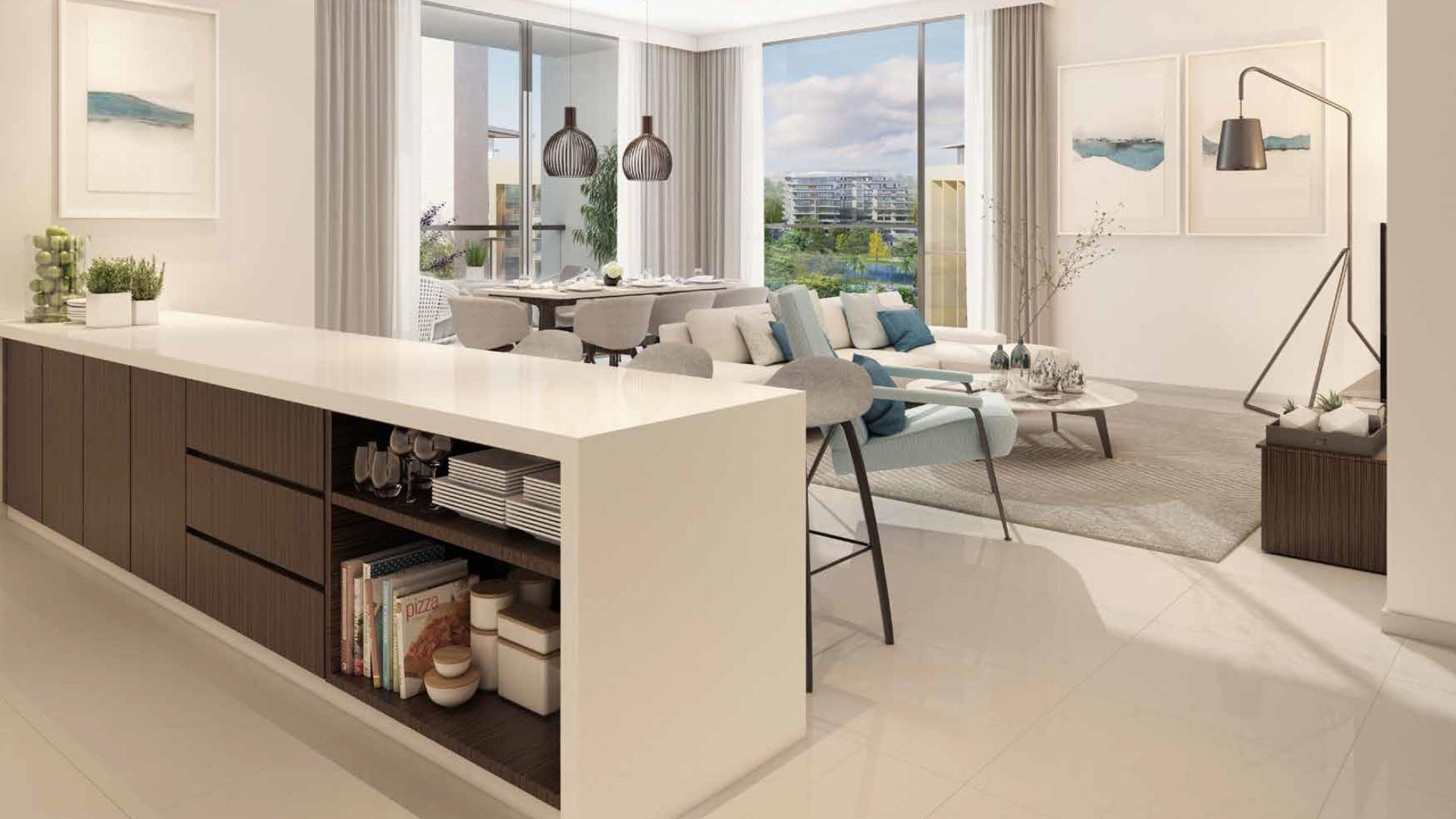Apartamento en venta en Dubai, EAU, 3 dormitorios, 146 m2, № 24147 – foto 1