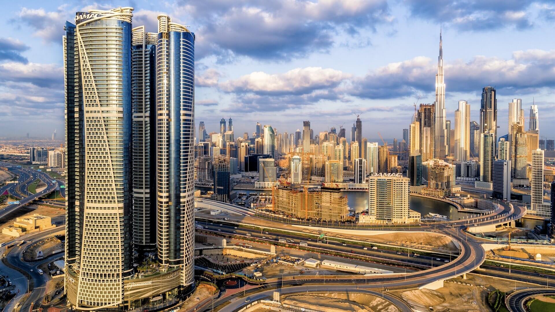 DAMAC TOWERS, Business Bay, Dubai, EAU – foto 3