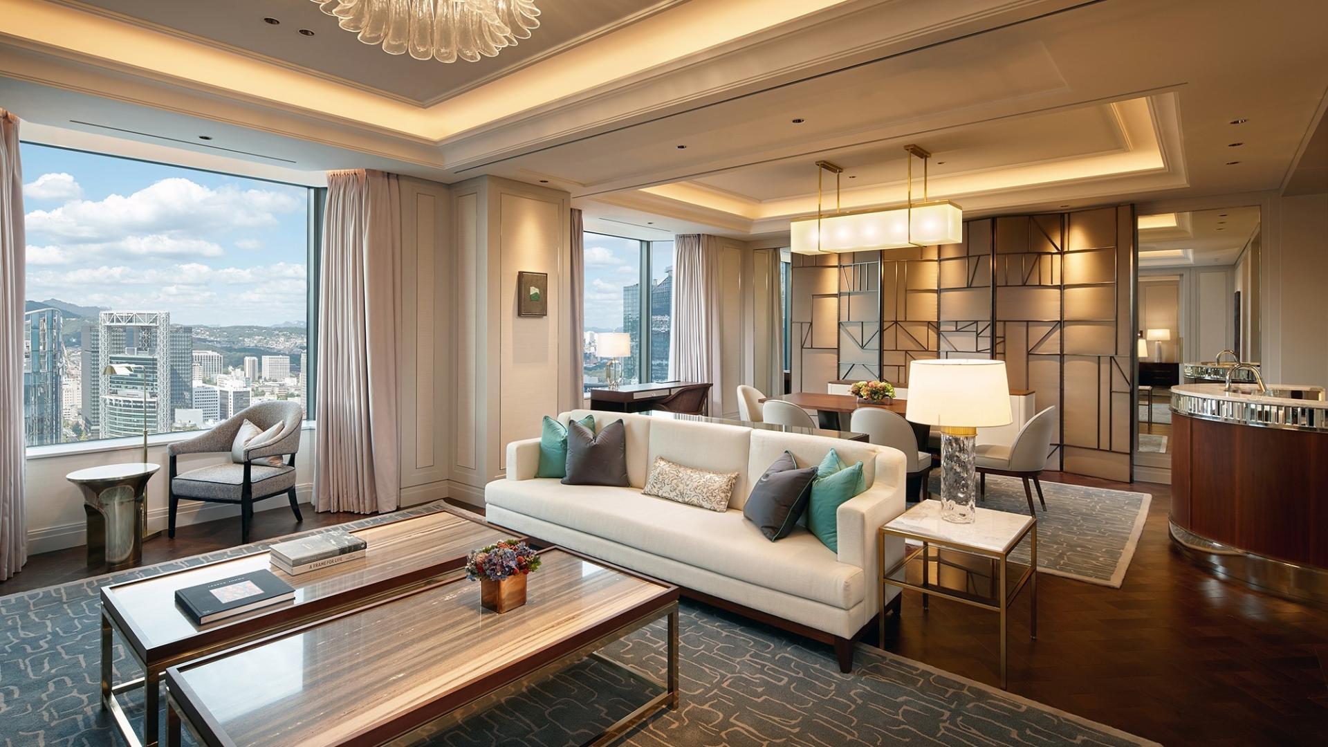 Apartamento en venta en Dubai, EAU, 3 dormitorios, 204 m2, № 24114 – foto 1