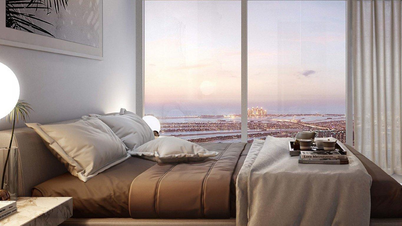 Apartamento en venta en Dubai, EAU, 2 dormitorios, 111 m2, № 24088 – foto 1