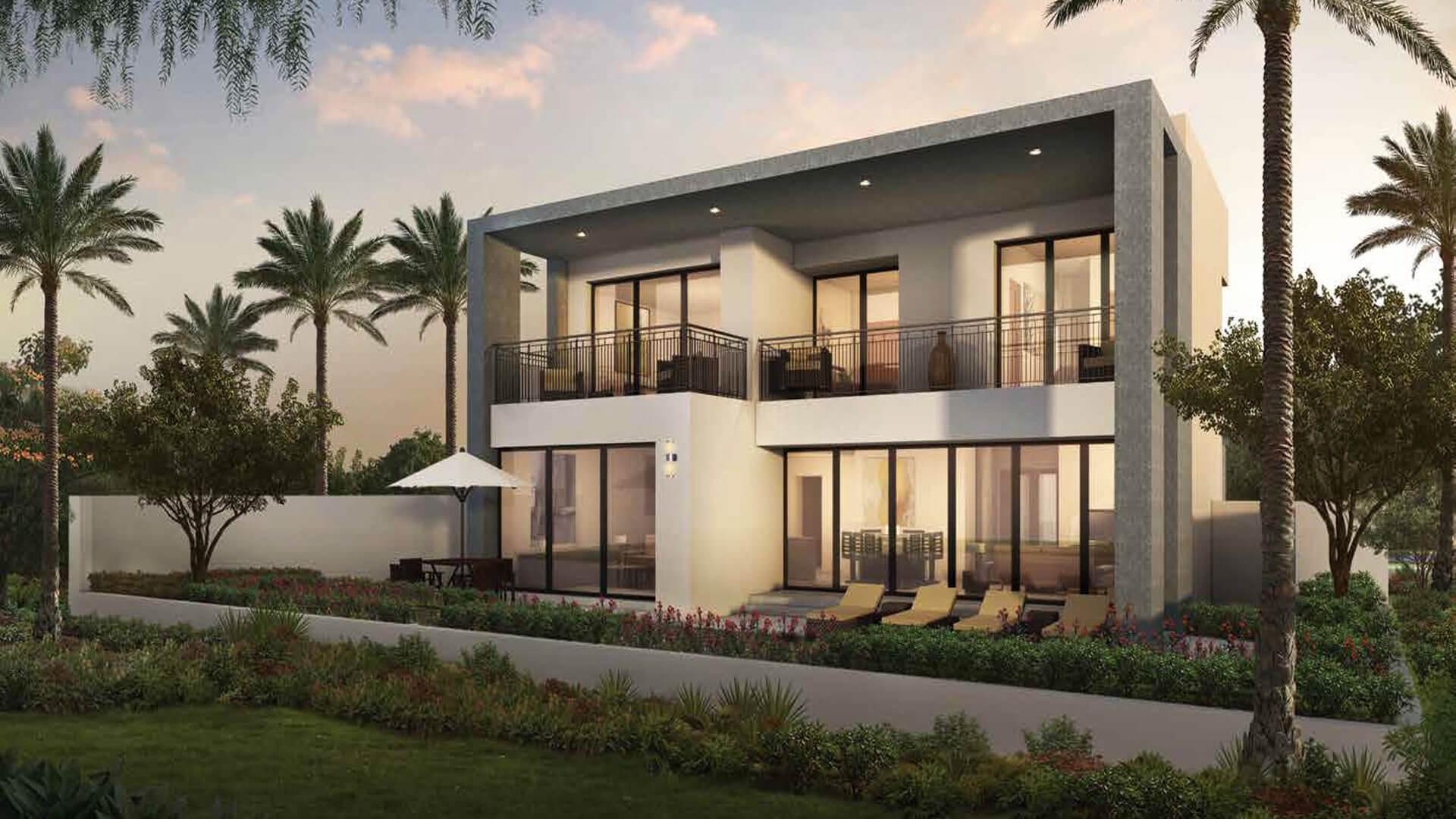 Villa en venta en Dubai, EAU, 3 dormitorios, 448 m2, № 24095 – foto 5