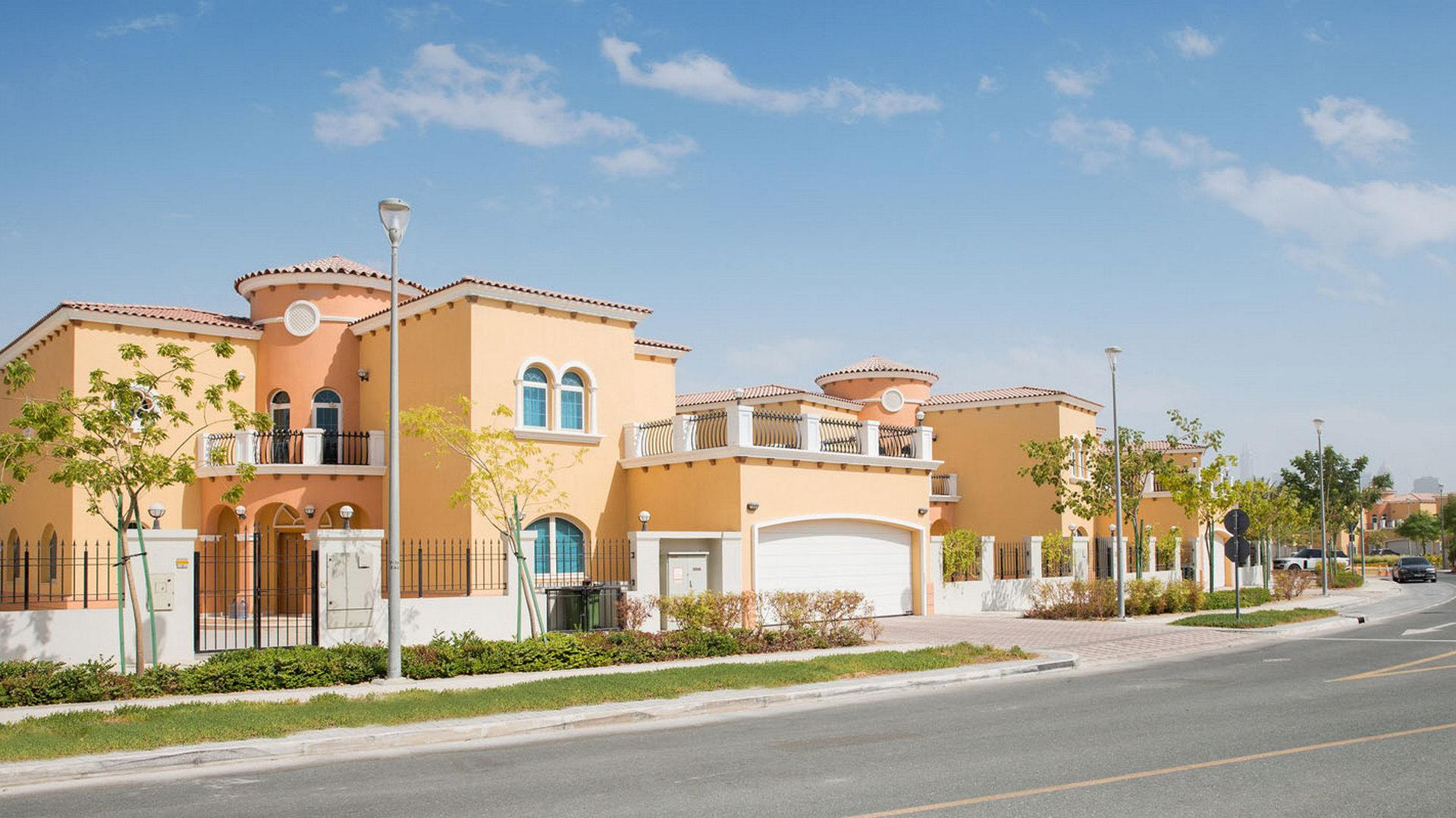 Jumeirah Park - 1